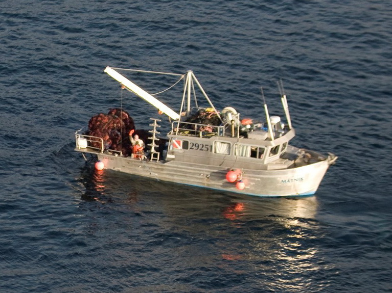 Volvos For Sale >> Commercial Crab Boats For Sale   Crab Boat Sales   Commercial Crab Boat Broker