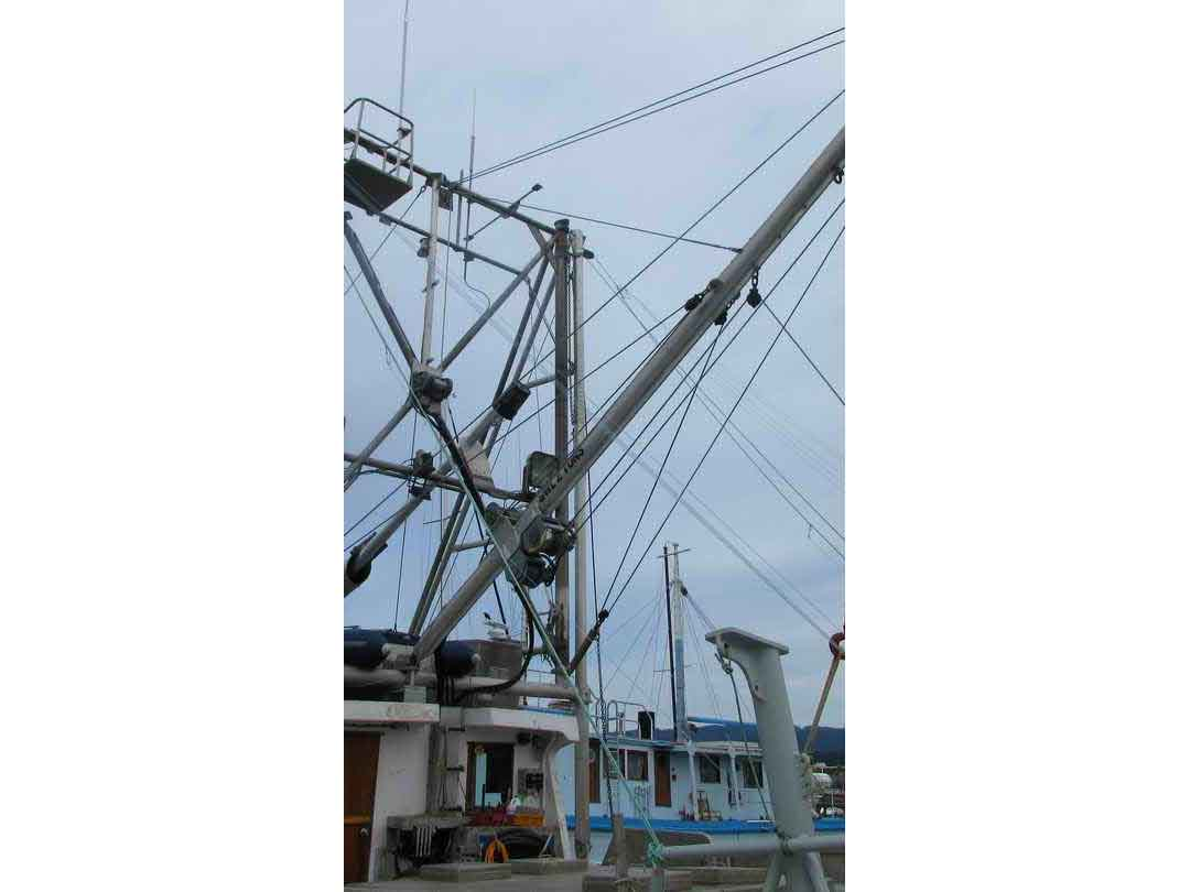 Pelagic Freezer Shrimp Trawler image 10