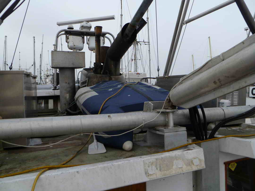 Pelagic Freezer Shrimp Trawler image 25