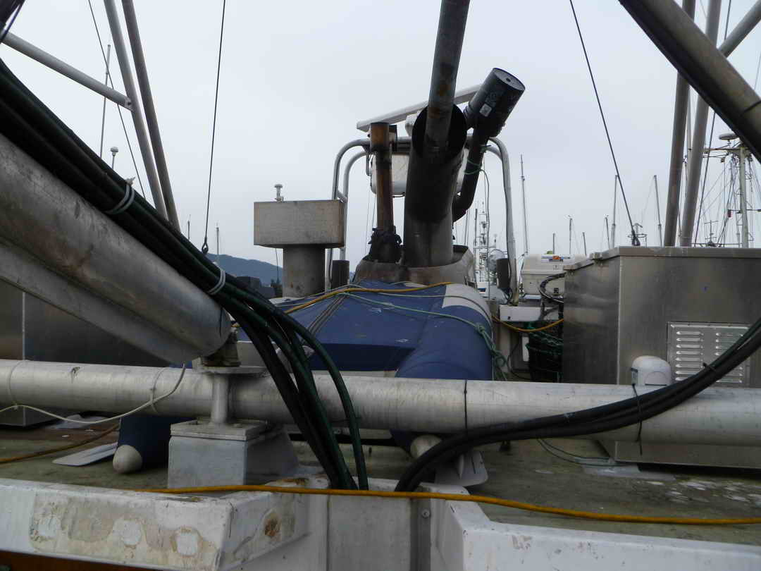 Pelagic Freezer Shrimp Trawler image 26