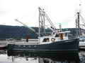 Pelagic Freezer Shrimp Trawler thumbnail image 0