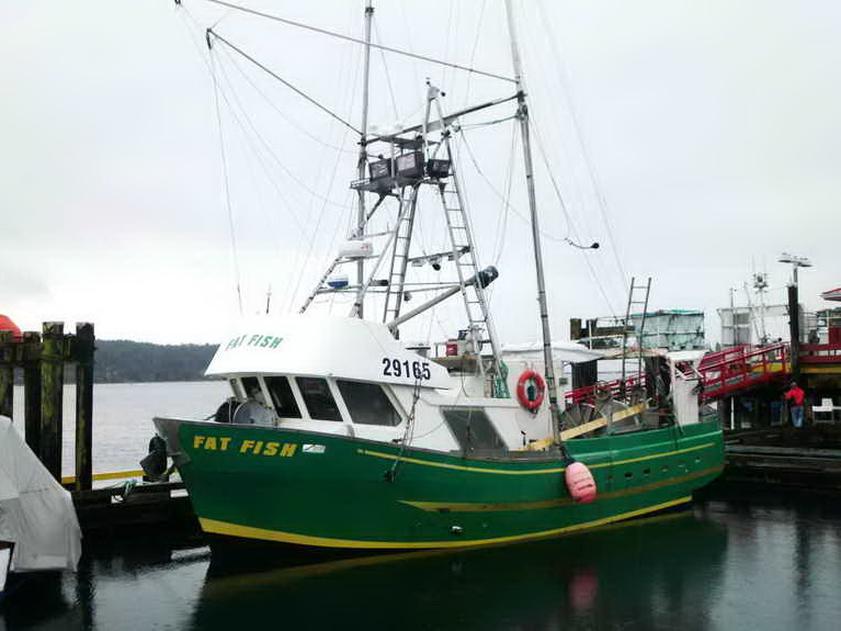 Used commercial fishing boats for sale new listings for Commercial fishing boats for sale by owner
