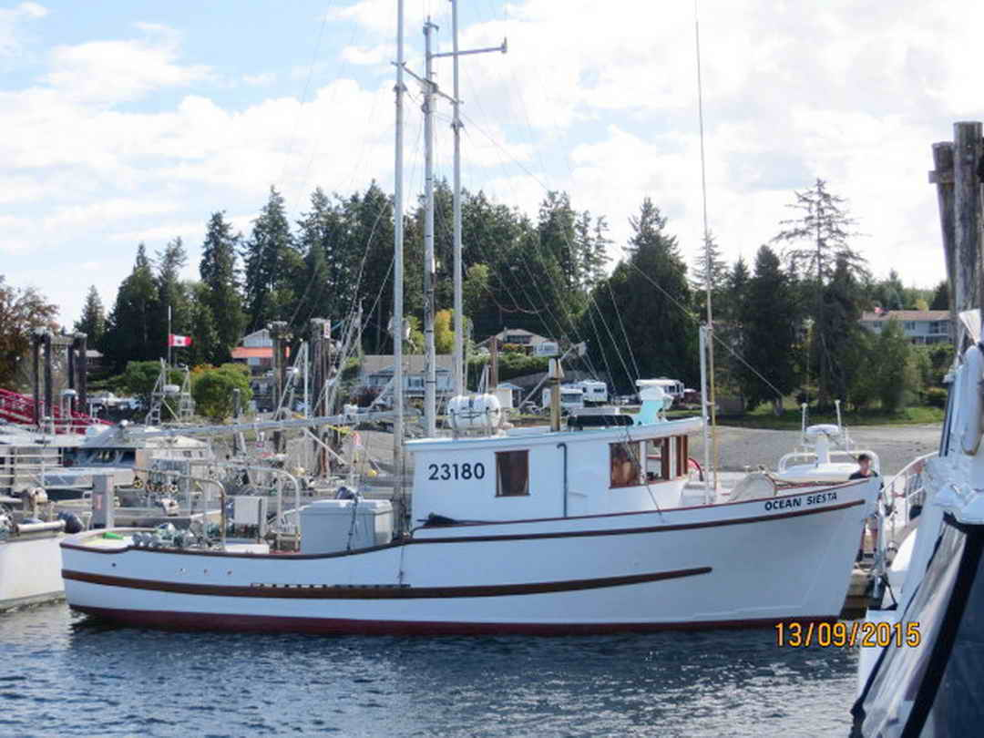 For sale brokers of used commercial fishing boats work for Used commercial fishing boats for sale