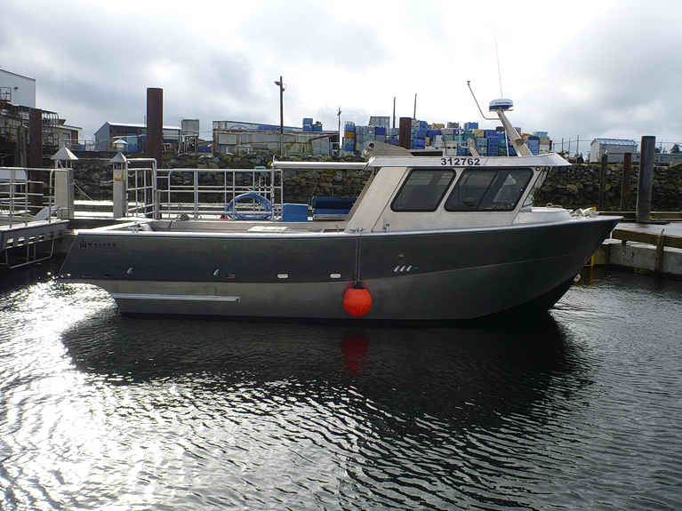 Used boats for sale boats for sale used boats for Crab fishing boats for sale