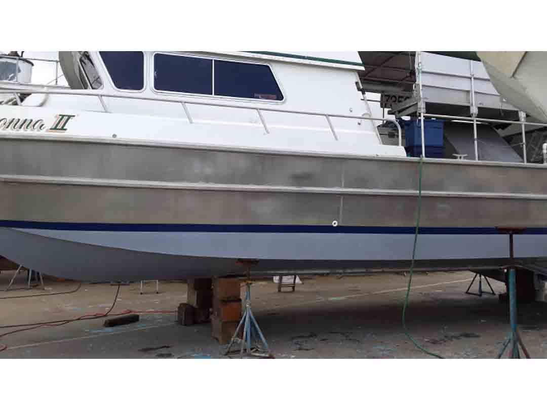 Catamaran fishing boat for Catamaran fishing boats for sale