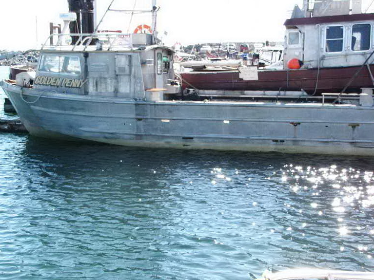 Used boats for sale find a boat page number 5 for Crab fishing boats for sale