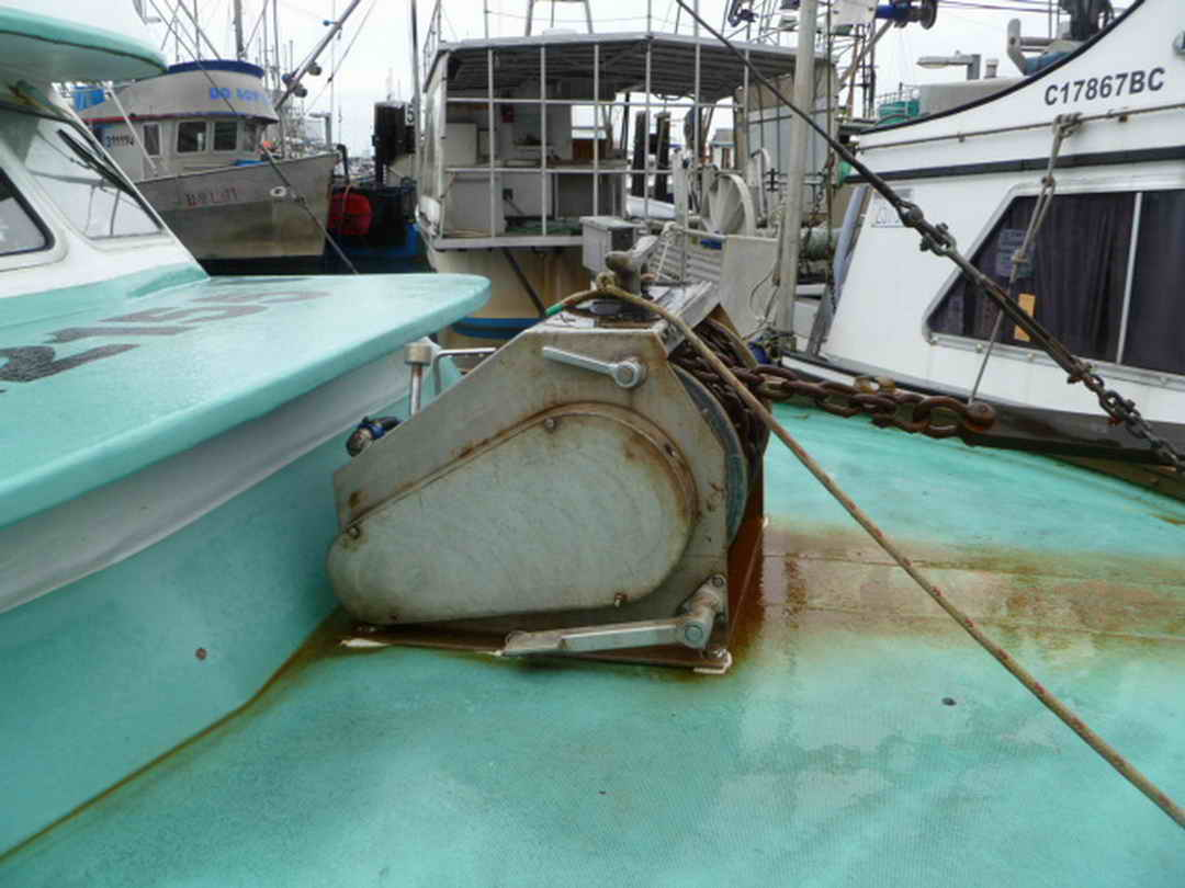 Commercial Dive Boat image 4