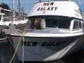 Crab Salmon Fishing Boat thumbnail image 1