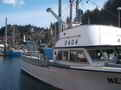 Crab Salmon Fishing Boat thumbnail image 3
