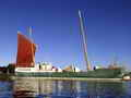 Steel Research Sailboat thumbnail image 0