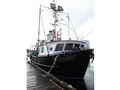 Commercial Fishing Crab Longliner thumbnail image 1