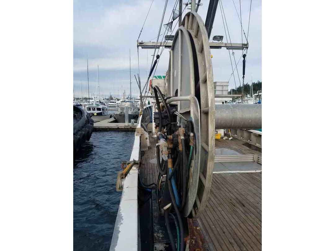 Commercial Combination Seiner image 11