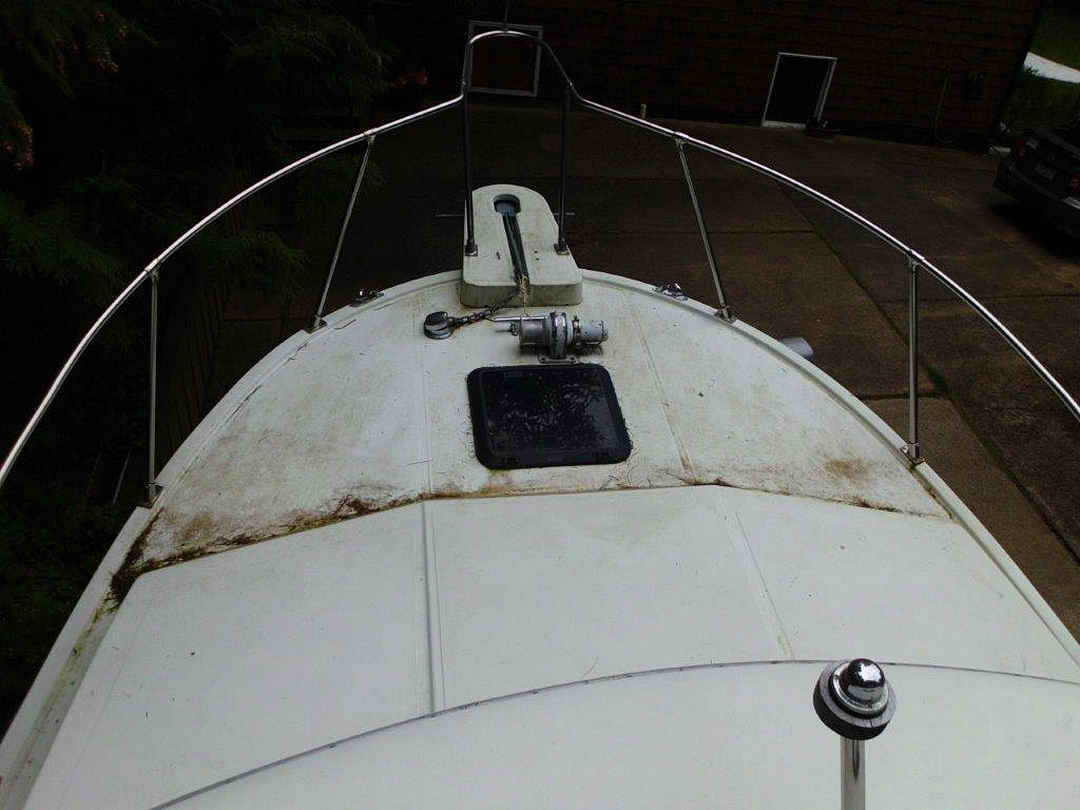 Glasply Long Cabin Cruiser image 13
