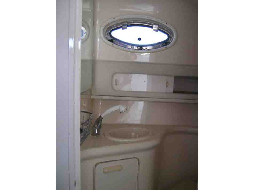Sea Ray Sundancer 270 image 13