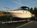 Sea Ray Sundancer 270 thumbnail image 3