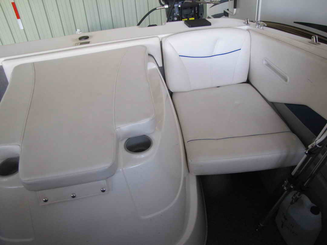 Bayliner Discovery 210 Sport Fishing Boat image 15