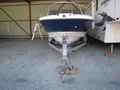 Bayliner Discovery 210 Sport Fishing Boat thumbnail image 1