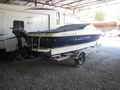 Bayliner Discovery 210 Sport Fishing Boat thumbnail image 2