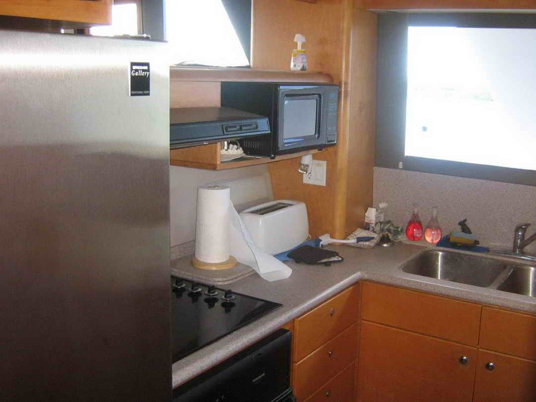 Wood Sather Pilothouse Motor Yacht image 46