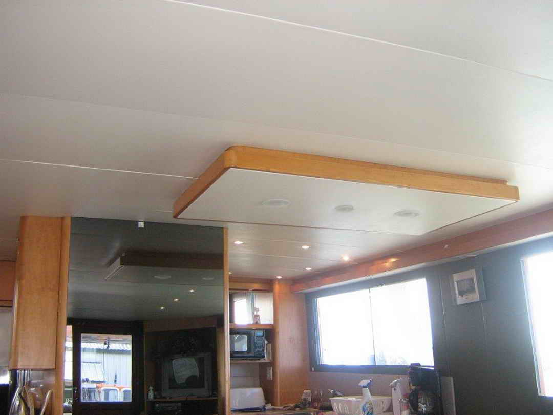 Wood Sather Pilothouse Motor Yacht image 53