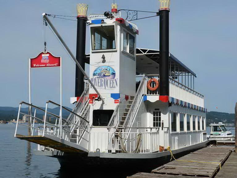 US Registered Industrial Boats For Sale   US Registered