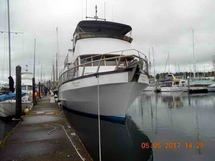 Pilothouse Research image 1
