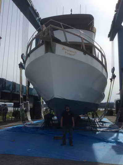 Pilothouse Research image 10