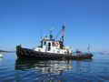 Harbour Tug Boat - Burger Boat Co. thumbnail image 1