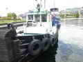 Harbour Tug Boat - Burger Boat Co. thumbnail image 4