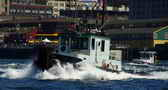 Harbour Tug Boat - Burger Boat Co. thumbnail image 7