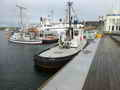 Harbour Tug Boat - Burger Boat Co. thumbnail image 12