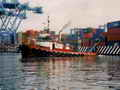 Tugboat For Sale thumbnail image 4