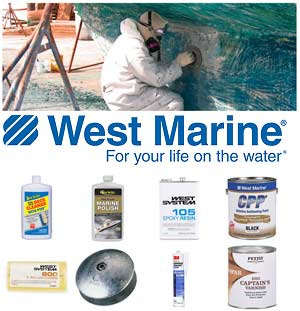 West Marine - Boat Maintenance