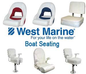 West Marine - Boat Seating