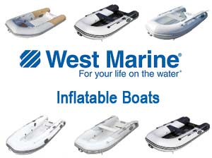 West Marine - Inflatable Boats
