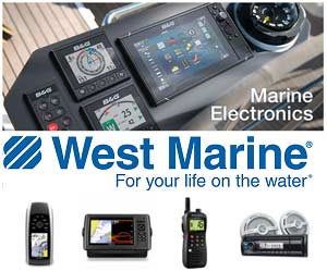 West Marine - Marine Electronics