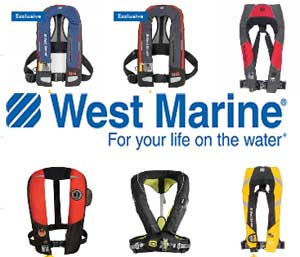 West Marine - Marine Safety