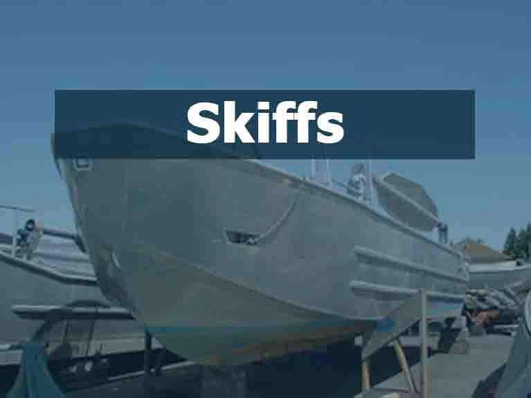 Used Skiffs For Sale