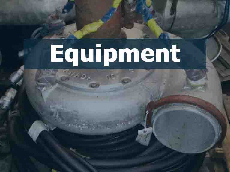 Industrial Fishing Equipment For Sale