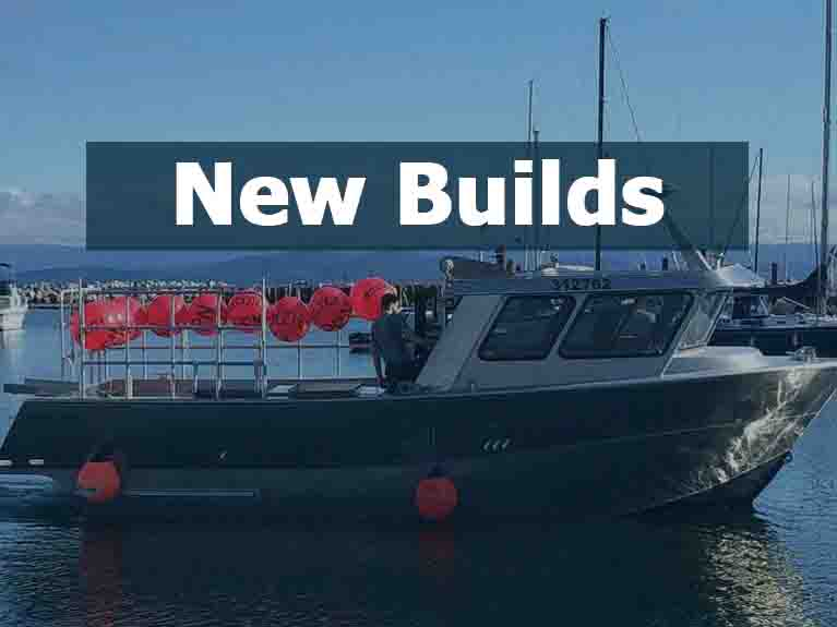 Industrial New Builds For Sale