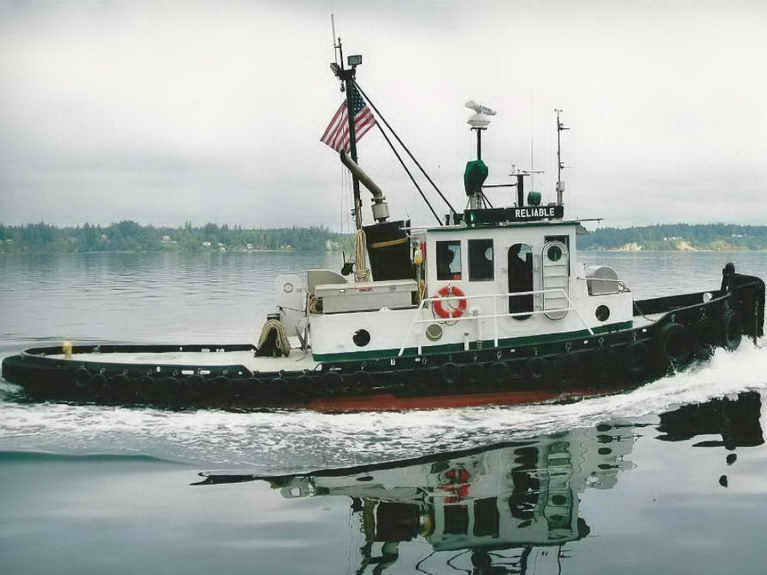 Used Industrial Boats For Sale - New Listings