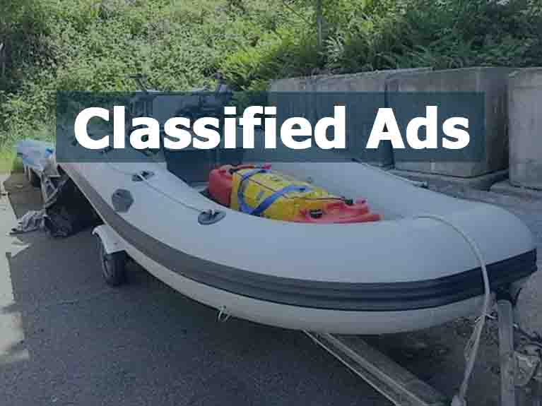 Classified Ads Boats For Sale