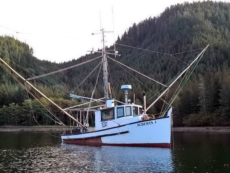 Unlicenced Fishing Boats For Sale