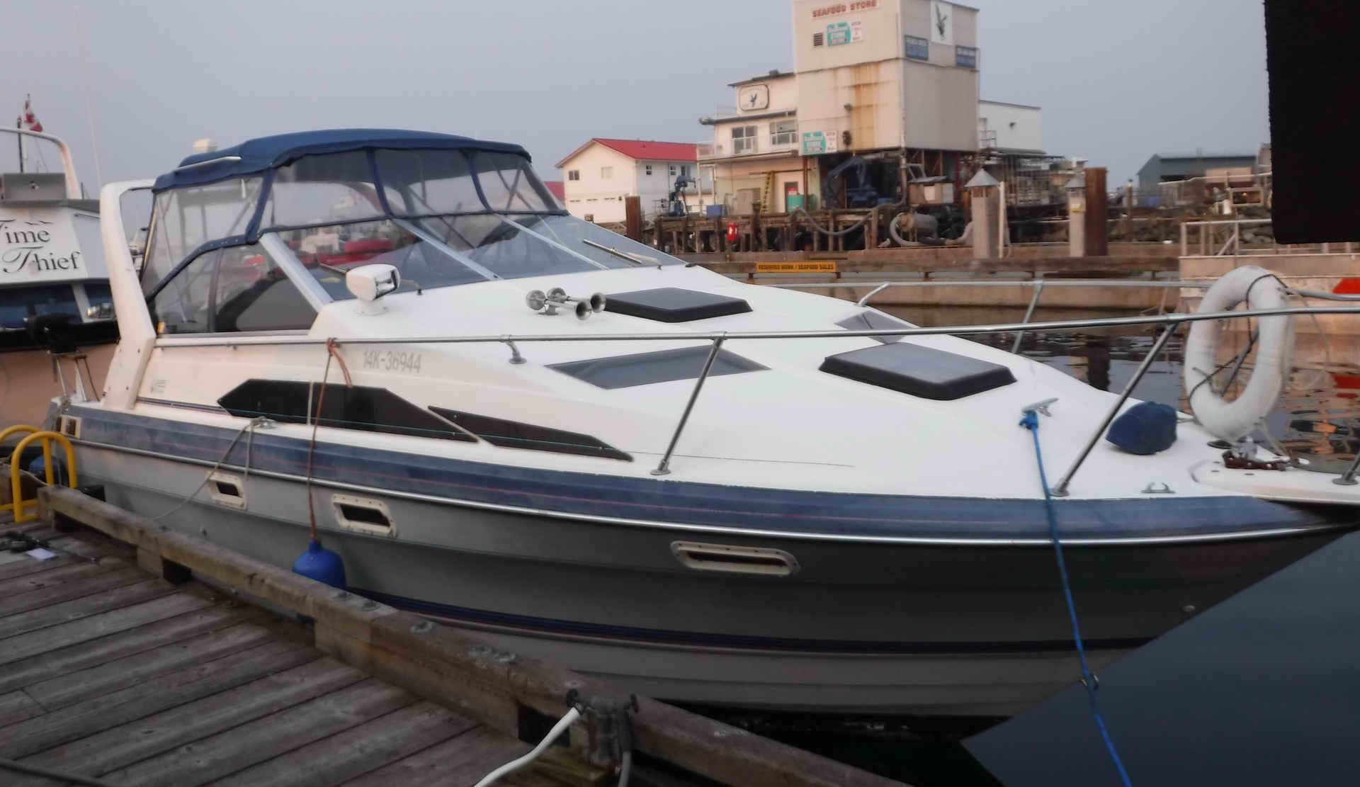 Bayliner 2655 Sunbridge