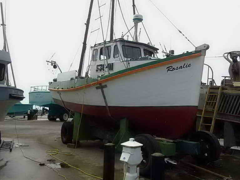 Used Commercial Fishing Boats For Sale in Oregon