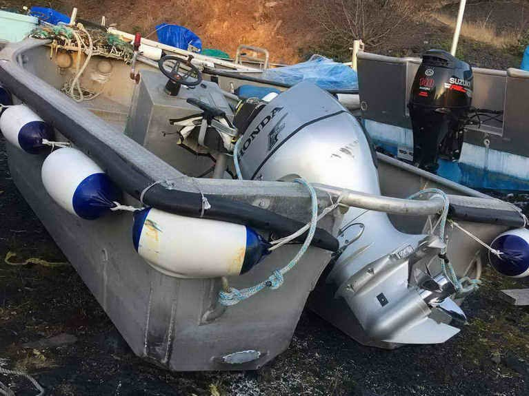 Used Unlicenced Fishing Boats For Sale Used Unlicensed
