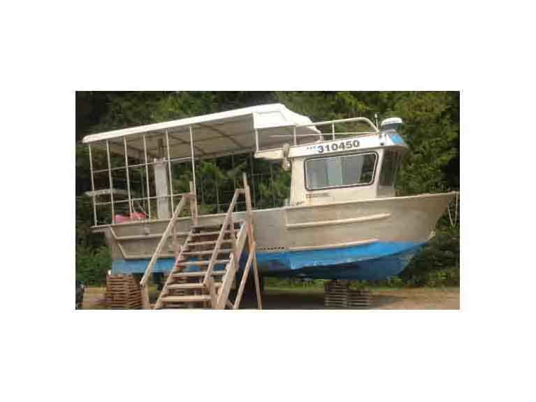 Commercial Crab Boats For Sale | Crab Boat Sales | Commercial Crab