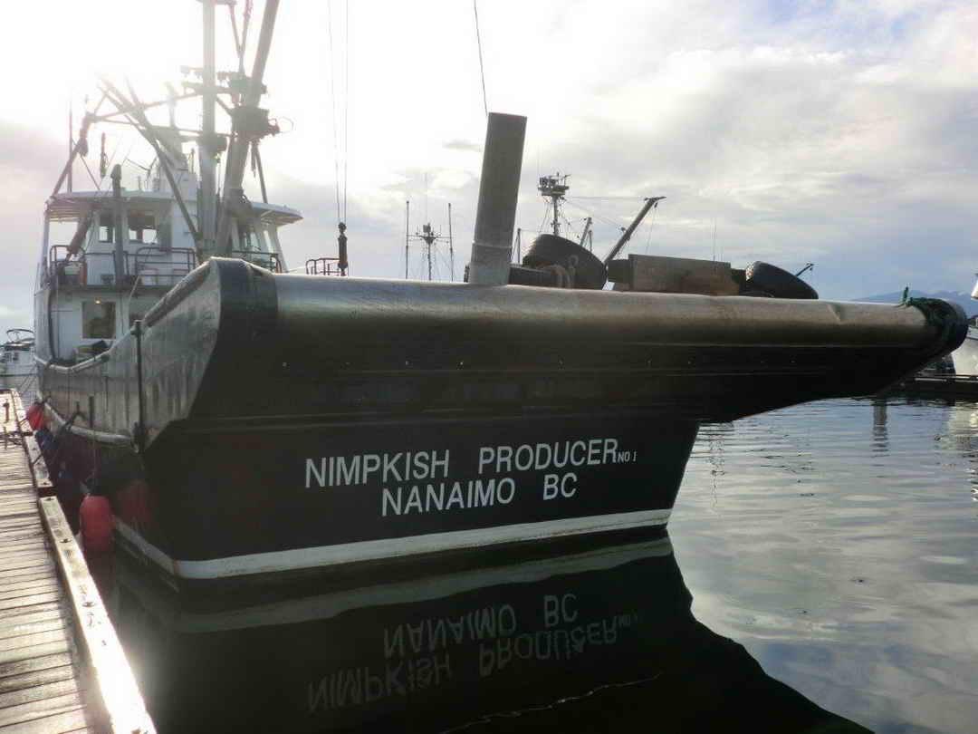 Commercial Fishing Packer Alumacraft Maverick Wiring Diagram Boat Image 3