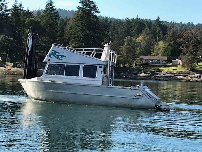 Work Boats For Sale | Work Boat Sales | Work Boat Broker