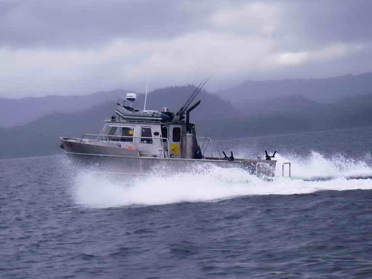 Crew Boats For Sale   Crew Boat Sales   Crew Boat Broker